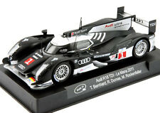 Slot.it Audi R18 TDI Le Mans 2011 #1 Slot Car 1/32 SICA24B