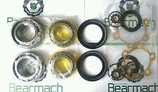 Land Rover Series, 2a, 3, Wheel Bearing Kits X2, Front or Rear Axle, BK0001