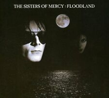 Floodland the Sisters of Mercy WEA CD 01/01/2006