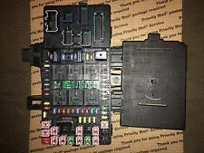 6L1T-14A067-AC, 2006 Ford Expedition Lincoln Navigator, Fuse Relay Block