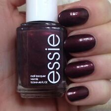 """ESSIE NAIL LACQUER POLISH """"YOU CHOOSE YOUR COLOR"""" New Full Size .46 fl oz"""