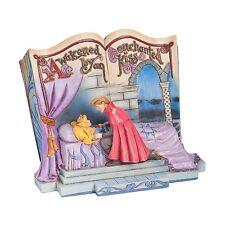 Disney Traditions Sleeping Beauty Enchanted Kiss Resin Figurine Ornament Gift