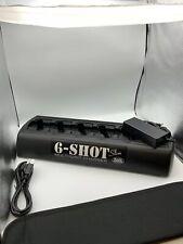 Klein 6 Shot Multi Unit Slim Charging Bay for Sonim XP8