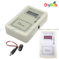 Remote Control Frequency RF Detector Tester Checker for Auto Car Meter Counter
