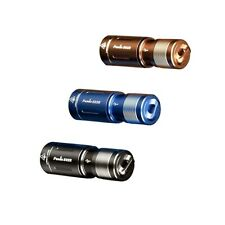 Fenix E02R Rechargeable Keyring Torch