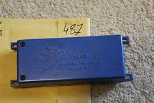 Genuine Parrot bluebox CK3100 / blue box with software v_4,17