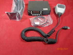 Kenwood TK8160H TK-8160H TK8160 TK-8160H-K UHF 450-490 Mhz 128 Ch 45W - COMPLETE