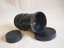LOMO 92mm f/2 for Nikon  Lens