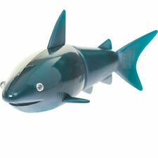 Clockwork Shark Toy - Fun Wind-up Bath Time Toy - Birthday Gift Idea Filler