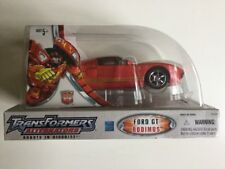 Transformers Alternators Ford GT Rodimus