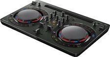 Pioneer DJ DDJ-WEGO4-K/XYSJ Laptop and Ipad compatible DJ Controller Black