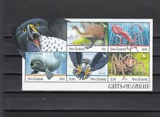 NEW ZEALAND - SGMS3129 MNH 2009 GIANTS OF NEW ZEALAND