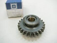 ORIGINAL OPEL Ascona C Zahnrad Getriebe Rücklaufrad 90142437 NEU