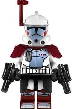 LEGO STAR WARS ARC TROOPER ELITE CLONE TROOPER 9488 MINIFIG new