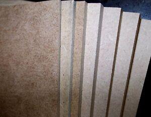 A3, A4, A5 Medium Density Fibreboard. Sheet boards. MDF. Various thickness..