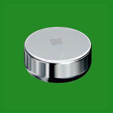10x SR41SW SR41 1.55V oxyde d'argent pile bouton montre de rechange