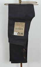 Huf Worldwide Footwear Skate Shoes Chino Pants Trousers Fulton Slim Charcoal 28