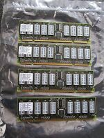 Four 54-24941-BA/BT 200PIN 256MB memory for AlphaServer DS20/DS20E/ES40/DS10
