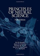 Principles of Neural Science, Fifth Edition (Principles of Neural Science (Kan..