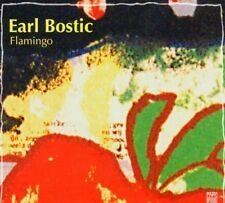 Earl Bostic: Flamingo - CD Digipack