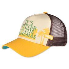 COASTAL Bahamas Trucker Cap Mesh Mütze Kappe Meshcap Basecap Caps Cappy Surfer