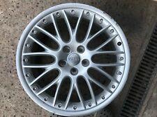 """Audi A6 C6 19 """" Alliage Roue Speedline 4F0601025L Tdi S-LINE QUATTRO OEM Pièce"""