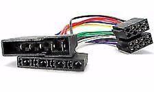 pc2-16-4 SCORT FIESTA Radio CD Unidad Principal Estéreo ISO Arnés Cableado