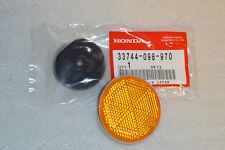 Honda CT70 CT90 CB125S Repro Reflector & Base 70 90 100 110 125  33741-340-670