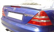 FOR MERCEDES BENZ 1998-2004 R170 SLK SLK32 SLK230 REAR WING TRUNK SPOILER