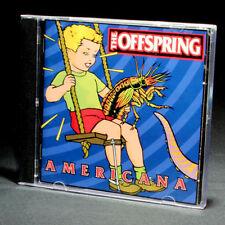 CD de musique album americana pour Pop