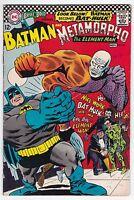 Brave And The Bold #68 VG+ 4.5 Batman Metamorpho The Element Man 1966!!