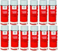 12x Spray Can 400ml Carsystem Lackiergrund Primer Primer Lackpoint