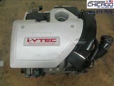 JDM Honda Acura K24A High Compression Engine TSX 2.4L Motor RBB Head K24A2