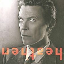 David Bowie - Heathen (2002) - CD Digipak - Very Good Condition