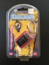 Digimon Mini Version 1.0 Digivice V pet Red