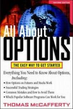 All About Options by McCafferty, Thomas A.