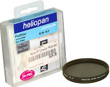 NIB 67mm Heliopan Circular Polarizer SH-PMC Filter