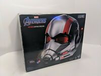 Marvel Legends Series Ant-Man Electronic Helmet - Avengers - LED Lights In Box