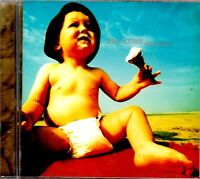 CD -THE CURE - Galore