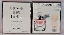 Lancome La Vie Est Belle SET 50 ml EDP Spray + 50 ml Bodylotion