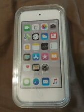 Apple iPod touch 6th Generation Silver (128 GB)