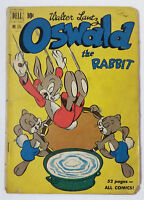 1951 Four Color #315 ~ OSWALD THE RABBIT