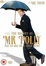 The History Of Mr Polly 2007 Lee Evans, Anne-Marie Duff, Julie Graham NEW DVD