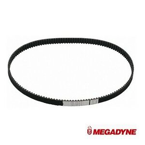 Pack of 2 Stiga Toothed Drive Belt For Stiga Park 95 Combi Deck P/N 9585-0164-01