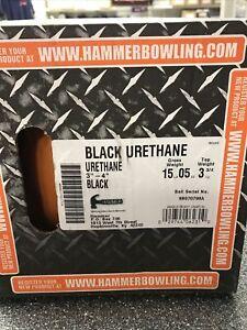 15lb Hammer Black Urethane