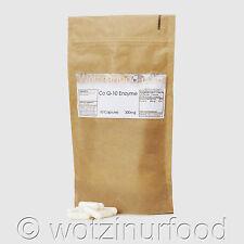 Co Enzyme Q10 CoQ10 300mg, coq10 CoQ-10 Ubiquinone Black Pepper Kraft