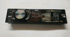 NEW & TESTED JVC ARSENAL / KD-A95BT DETACHABLE FACE PLATE ONLY. FITS TO KD-R90BT