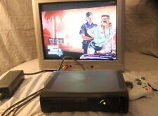 Microsoft Xbox 360 Video Game Console System Only Black