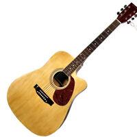 Josh Groban Autographed Signed 6-String Acoustic Guitar UACC RD COA AFTAL
