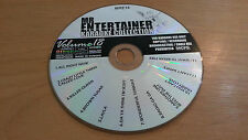 Mr Entertainer UK Pop/Rock Volume 18 CDG CD Karaoke Disc pub club bar